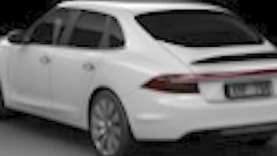 Saab was planning a 2013 9-3 Sonett coupe - report