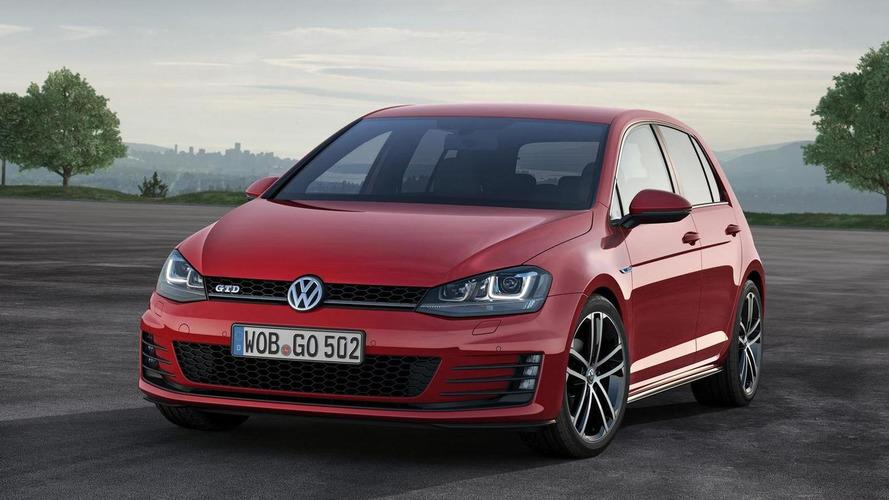 Volkswagen Golf GTD R under consideration?