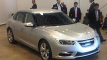 2013 Saab 9-3