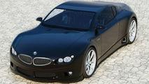 BMW M-Zero Conceptual Design Excercise