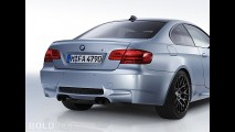 BMW M3 Competition Edition
