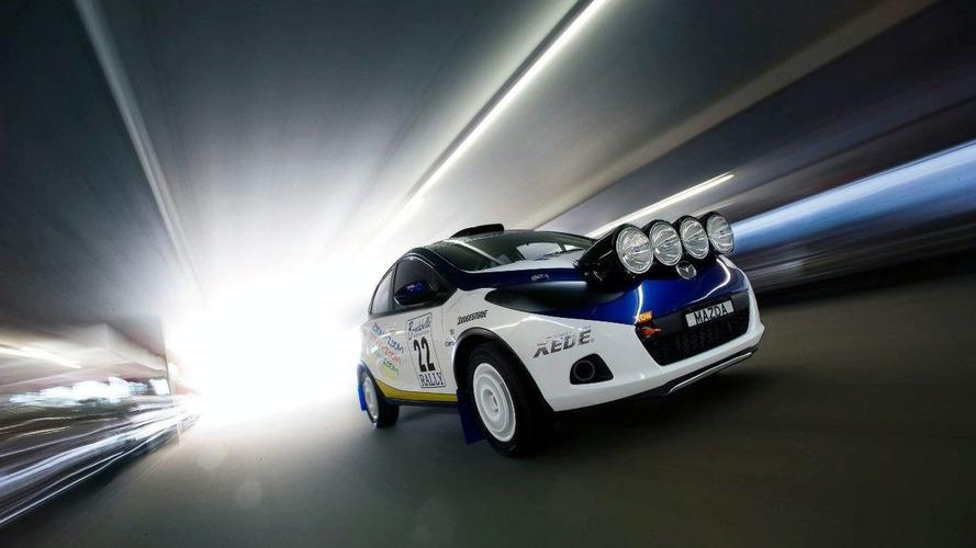 Mazda 2 Extreme - Rally Ready (AU)