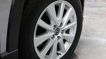 2013 Mazda CX-5 17.11.2011