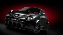 Nissan Juke-R concept - 17.11.2011