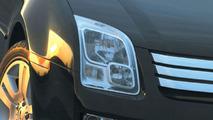 2005 Ford Fusion Head Light
