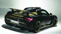 Gemballa Mirage GT - Based on Porsche GT