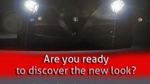 Alfa Romeo 4C teased ahead of Frankfurt 04.08.2011
