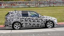 New BMW X5 M and X6 M coming late 2014 - report