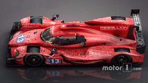 Rebellion Racing returns to IMSA competition
