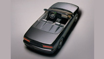 Concept We Forgot: 1987 Lincoln by Vignale