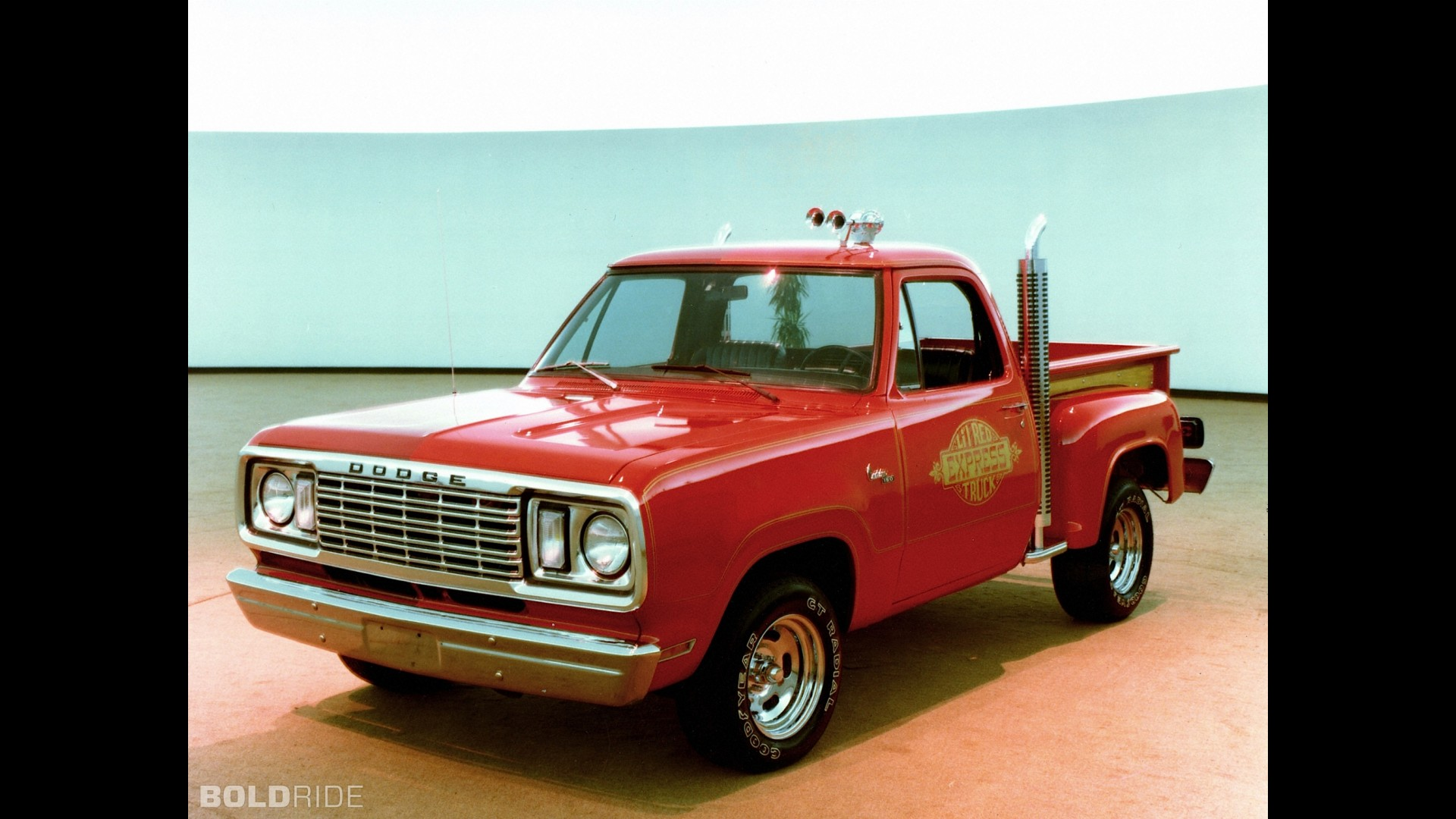 dodge lil 39 red express pickup. Cars Review. Best American Auto & Cars Review