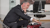 Opel / Vauxhall Vice President of Design talks Opel Design 2.0