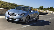 Opel Cascada Turbo goes on sale, packs 200 HP and 29,490 EUR price