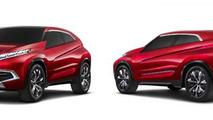 Mitsubishi reveals three concepts for Tokyo Motor Show