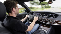 2014 Mercedes-Benz S500 Plug-In Hybrid goes official