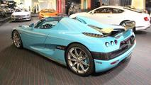 Koenigsegg CCXR for sale in Dubai