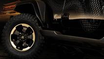 2014 Jeep Wrangler Dragon Edition 12.09.2013