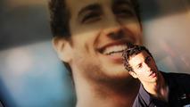 Red Bull won't stop me winning - Ricciardo