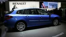 Renault Laguna GT