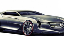 Cadillac C-Ville / Samir Sadikhov