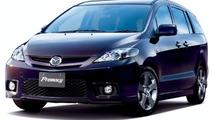 Mazda Premacy Minivan