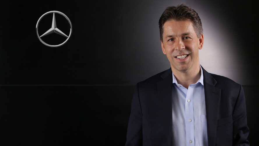 Mercedes' U.S. boss talks luxury SUVs, leasing, and autonomy