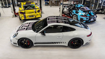 Porsche 911 Endurance Racing Edition