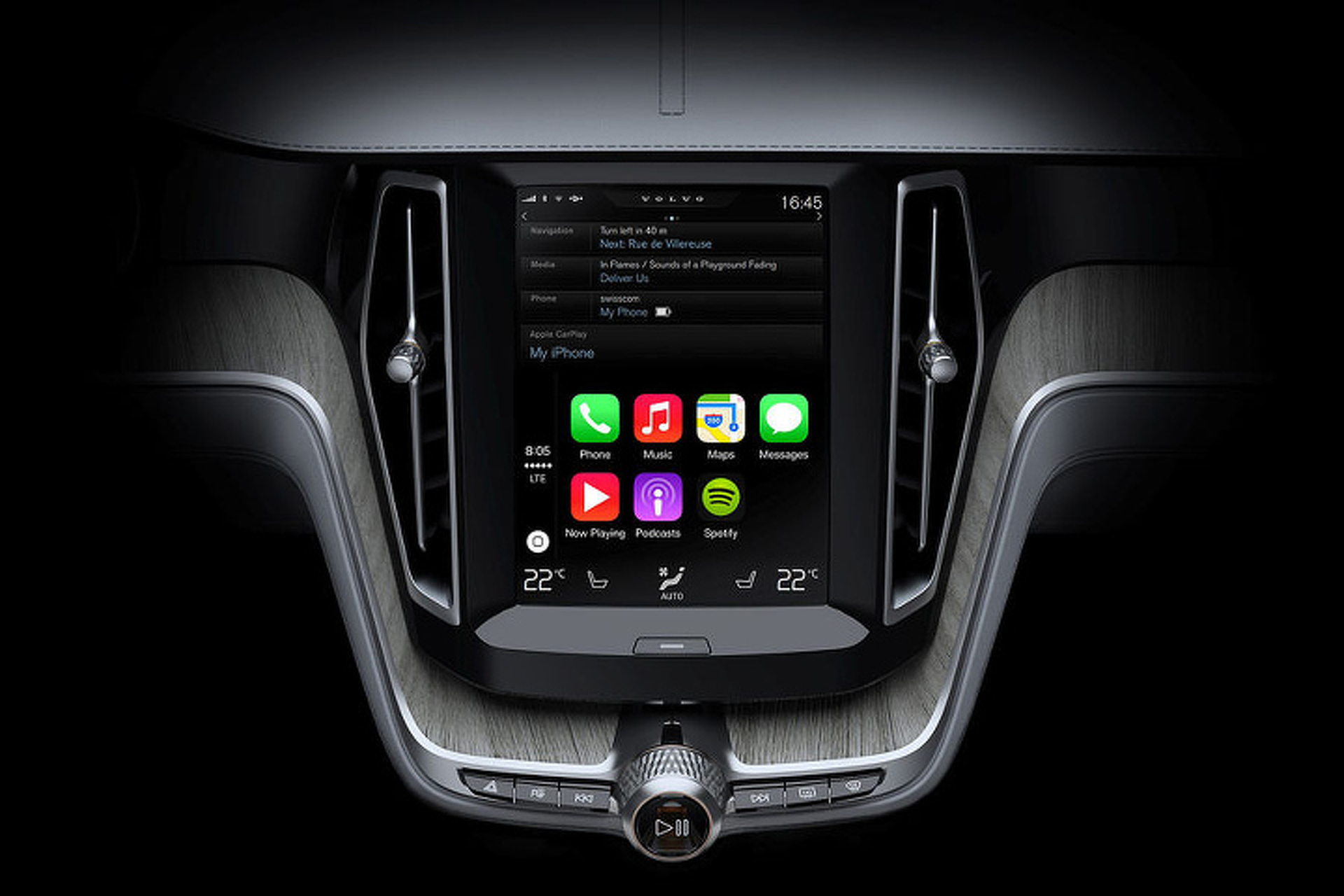 The Apple Car Will Not be a BMW i3