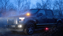 2016 Ford F-150 Strobe Warning LED Lights