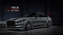 Hyundai Toca Signature Edition Genesis