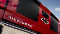 2015 Chevrolet Silverado gains new Rally Editions