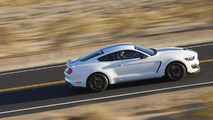 Ford Shelby GT350 & GT350R Mustang ordering guide leaked