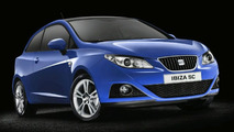 Seat Ibiza Sport-Coupe Revealed
