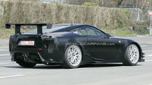 Lexus Announces LF-A Super Car to contest 24 Hours Nurburgring