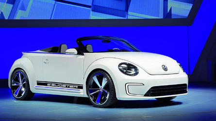 Could a VW Beetle EV help revive the struggling icon?
