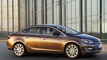 Opel aims to overtake Ford in Europe, plans ambitious growth with new models