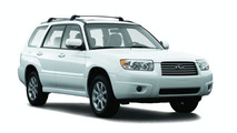 Subaru Showcases 2 New Forester Sport Models