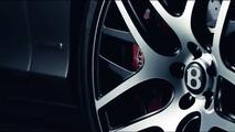 Bentley mais poderoso já feito aparece em primeiro teaser