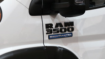Ram ProMaster Pitstop concept