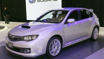 Subaru WRX STi Shocking Price for UK Announced