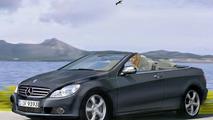 2008 Mercedes C-Class Range Interpreted