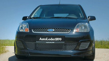 2006 Ford Fiesta by Loder1899