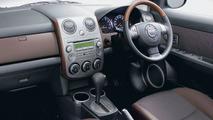 Mazda Verisa 'L-Style' Limited Edition