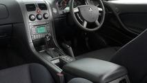 Holden Crewman Cross 6 Interior