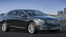 No Cadillac XTS-V Performance model planned
