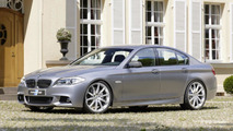 Hartge H35d based on BMW 535d 19.10.2011