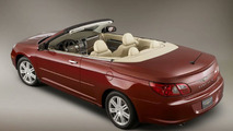 All-new 2008 Chrysler Sebring Convertible