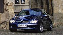 New Engine for Mercedes CLK200 Kompressor (UK)