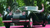 1939 Bugatti 75 C Cabriolet Voll & Ruhrbeck
