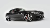 BMW Z4 by 3D Design [video]